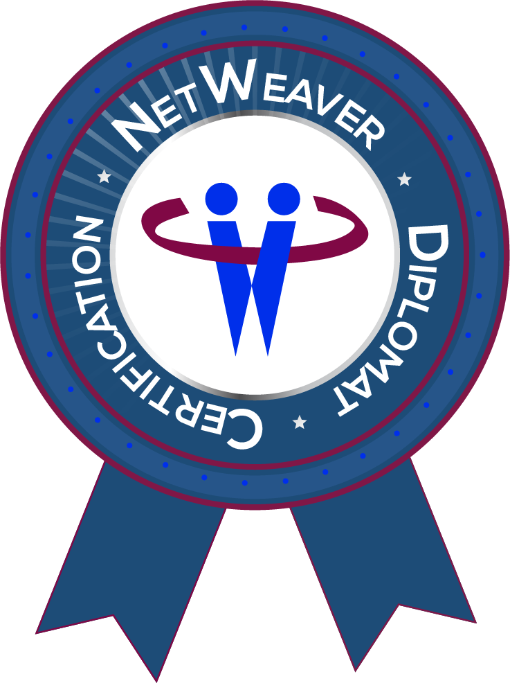 netweaving certification bob littell